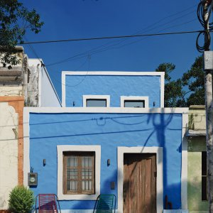 Typical Brazilian Home - By: Gui Felix